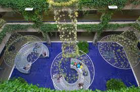 pictures of landscaping department of landscape architecture