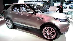 range rover concept interior 2015 land rover discovery vision concept exterior walkaround