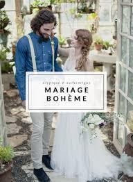 boheme chic mariage mariage boheme chic