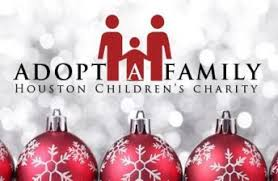 adopt a family houston children s charity