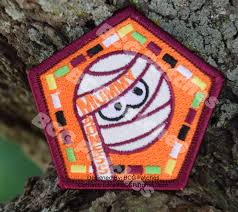 halloween patches scout leader 101 mummy madness halloween party made easy