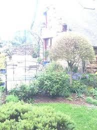chambre d hote paimpont le jardin picture of chambres d hotes la corne de cerf