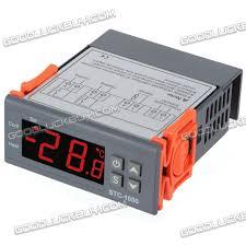 stc 1000 temperature controller stc 1000 thermostat aquarium ntc
