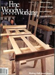 fine woodworking magazine download simple woodworking projects free
