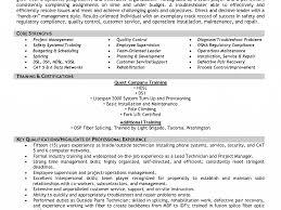 download network technician sample resume haadyaooverbayresort com