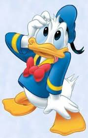 donald duck u0027s sweetest disposition guess