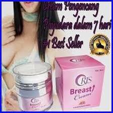 obat pembesar payudara tercepat 100 oris breast cream dr boyke