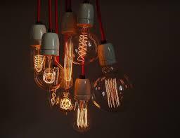 Esszimmerlampen Ebay Details Zu Vintage Edison Glühbirne Rustika 40w E27 L ähnl