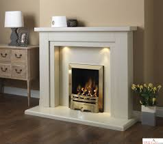 real value update your marble fireplace surround