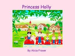 princess holly