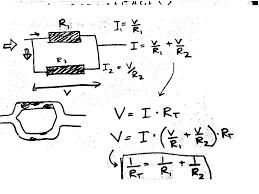 Parallel Circuit Problems Worksheet Diagram Of Series Circuit Download Wiring Diagram