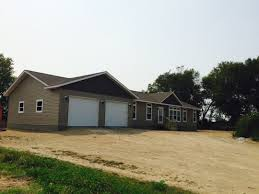 Ranch Rambler Style Home Rambler Ranches Excelsior Homes West Inc Buffalo Mn Modular Home