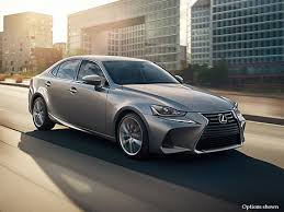 is lexus 2018 lexus is luxury sedan lexus com
