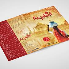 indian restaurant menu design template 28 images indian