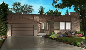 Modern Craftsman House Shea Spaces At Stepping Stone Parker Co Stepping Stone