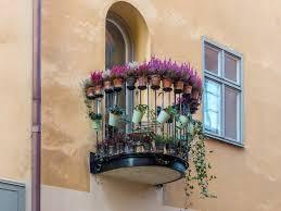 Beautiful Balcony A Beautiful Balcony With Flowers In Gamla Stan Old Town U2026 Flickr
