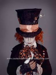Mad Hatter Halloween Costume Diy Mad Hatter Halloween Costume U0026 Makeup Skip 6 30