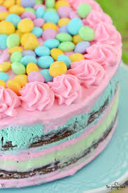best 25 ice cream birthday cake ideas on pinterest icecream