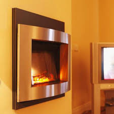 Electric Vs Gas Fireplace by Is A Gas Fireplace Supposed To Smell Like Gas Hunker