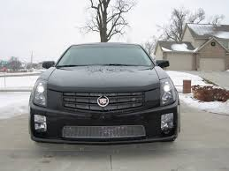 cadillac cts bumper cts to cts v front bumper conversion page 2