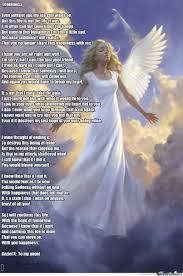Angel Meme - angel meme to share your sadness and klicking next for fun by