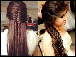 simple and easy hairstyle for party best hairstyle photos on