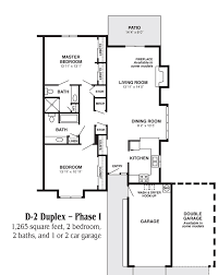 2 Car Garage Floor Plans Altavita Village Floor Plans A Sample Selection Altavita