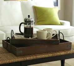 Ottoman Coffee Table Tray Thewaiverwire Co U2013 All About Coffee Table Design Ideas