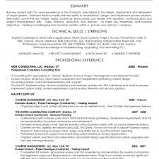 entry level business resume resume samples for business analyst entry level resume template