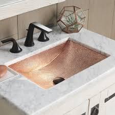bathroom sink wall mount sink copper vessel bathroom sink copper