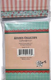 the kitchen collection llc amazon com crownjewlz kitchen collection mini pocket notepad