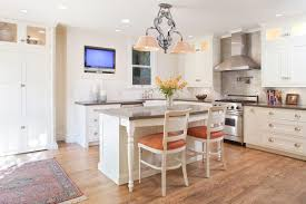 Interior Design Of Kitchen Room by 14 Fashion Forward Rooms For Every Design Lover Hgtv U0027s