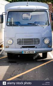 peugeot van an old french peugeot van or truck stock photo royalty free image