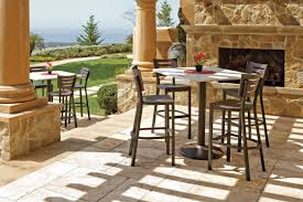 Patio Dining Sets San Diego - wicker oceanside casual furniture
