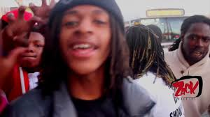 chicago halloween shooting jojo world goes crazy at smylez homecoming funeral shot by