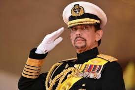 sultan hassanal bolkiah wives brunei sultan to make state visit to singapore from july 5 6