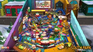 Best Zen Pinball Tables Zen Pinball South Park Super Sweet Pinball Review U2013 Brash Games
