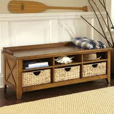 Bathroom Bench With Storage by Hall Tree Coat Rack Humbling On Modern Home Decor Ideas Or 12 Hook
