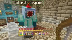 Stampy And Squid Adventure Maps Minecraft Xbox The Forgotten Vale Neptune U0027s Helmet 5 Youtube