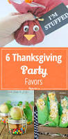 thanksgiving table favors 6 thanksgiving party favors tip junkie