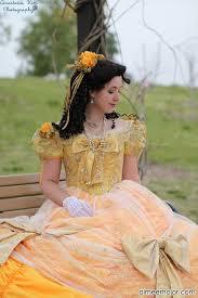 Beauty Beast Halloween Costumes Belle Beauty Beast Costume Aimeemajor Photo Http
