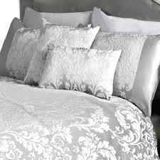 bedding design grey damask bedding uk bedroom interior bedroom