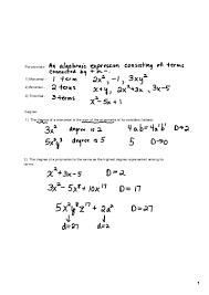 long division polynomials worksheet pdf division polynomial