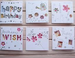 big birthday cards diy greeting cards birthday cards christmas cards 500pcs lot free