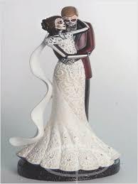 skeleton wedding cake toppers sugar skull wedding cake toppers weddingcakeideas us