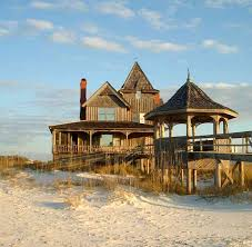 gothic house at film north florida pensacola bay area production