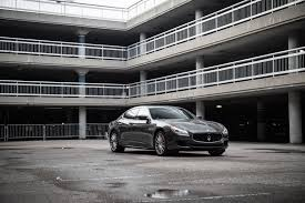 black maserati sedan review 2016 maserati quattroporte s q4 canadian auto review
