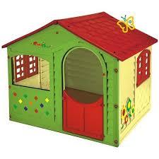 casetta giardino chicco giochi per esterno per bambini interesting casetta bimbo gioco in