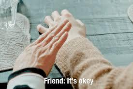 How To Comfort A Friend Whatdoyoumeme Challenge K Drama Amino