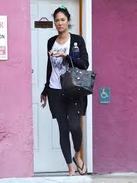 kimora lee simmons leaving a nail salon in studio city 1 29